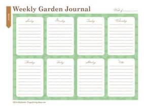 Gardening Journal by Print This Free Garden Planner Gardens Garden Planner