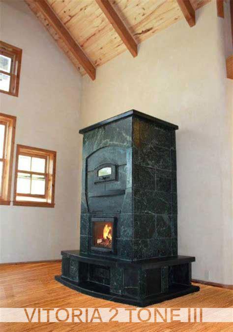 Soapstone Masonry Heater - vitoria series greenstone soapstone masonry heaters