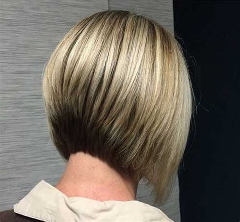 back viewsconcave bob hairstyles for fine hair 50 bob hairstyles for women bob hairstyles 2017 short
