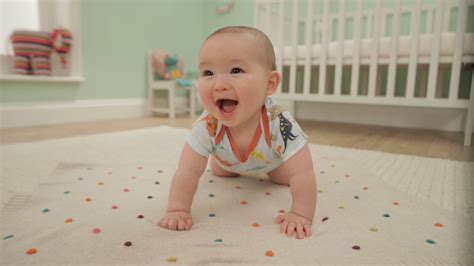 Baby Nursery Floor Ls by Create A Cosy Home For Your Baby Beyond The Nursery Dulux