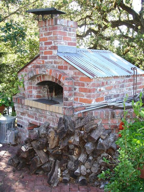 outdoor pizza oven outside pizza oven pinterest