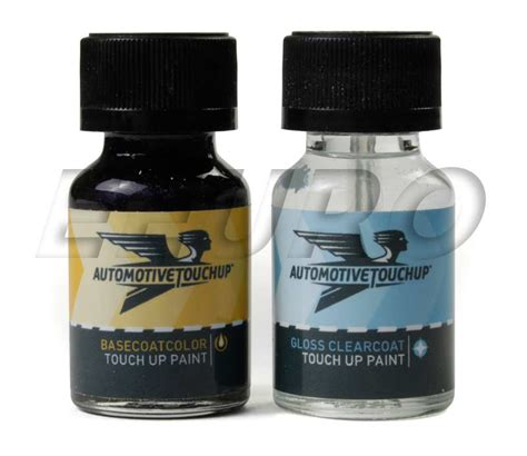12765873 genuine saab touch up paint code 298 jet