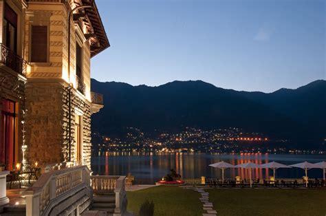 casta hotel como castadiva resort secluded luxury on lake como