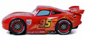 Lightning Mcqueen Electric Car Parts 27353 Lightning Mcqueen Cars 2 C 27353 59