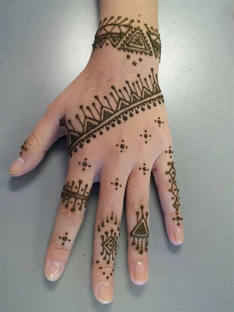 north african henna by izzylawlor on deviantart