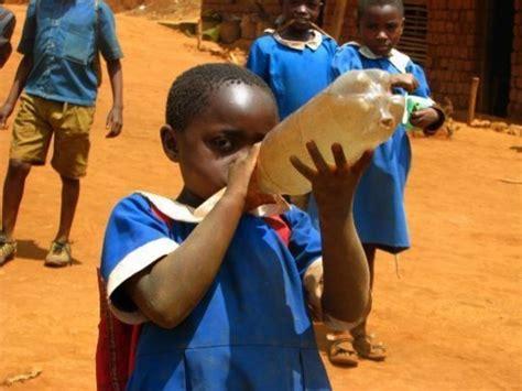 African Kid Meme Clean Water - water 313 home