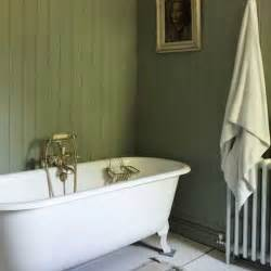 beautiful wall colours bathroom wood panelling