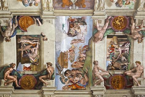 cappella sistina ingresso fatevi emozionare dall arte