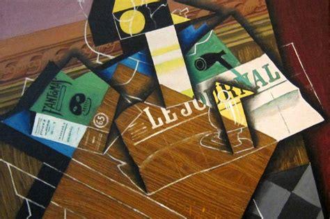 Synthetischer Kubismus Picasso by Synthetischer Kubismus Vom Abstrakten Zum Konkreten