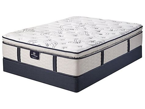 Sleeper Elite Serta by Serta Sleeper Elite Fawnridge Pillowtop Mattress