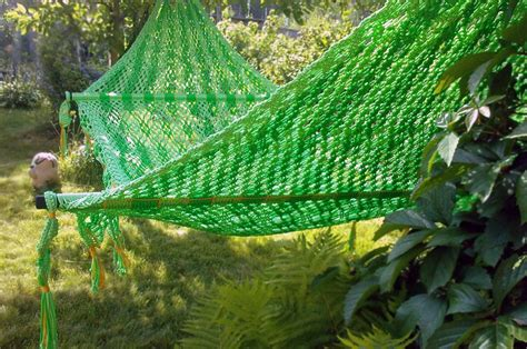 macrame hammock patterns  instructions guide patterns