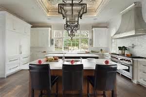 Award Winning Kitchen Designs by See Peter Salerno S Award Winning Timeless Transition