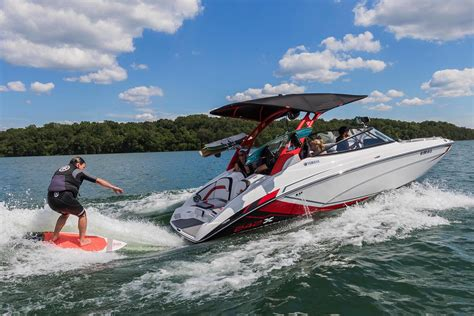 yamaha jet boat msrp new 2018 yamaha 242x e series power boats inboard in