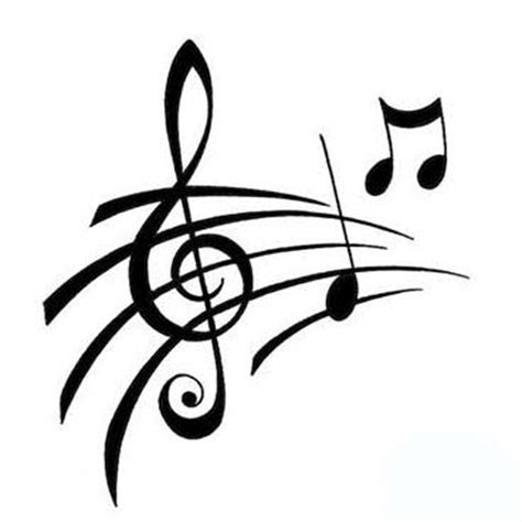 music bar tattoo designs cool notes designs www pixshark images