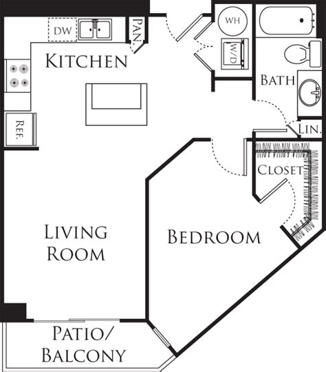 most efficient floor plan most efficient floor plan best creed cottage bungalow