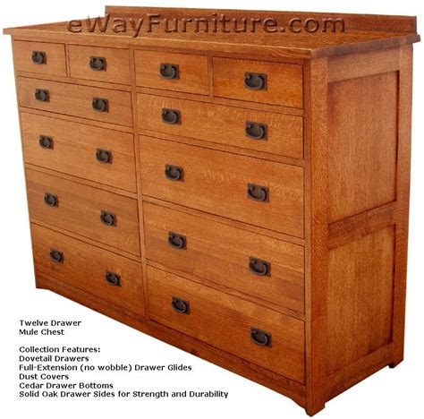 Quarter Sawn Oak Bedroom Furniture Rift And Quarter Sawn Oak Mission Platform Bed Bedroom Set