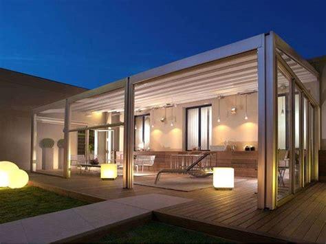 arredamento veranda come arredare una veranda coperta tanti spunti di stile