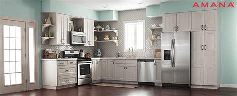 amana kitchen appliances amana kitchen home appliances amana refrigerator washer more abt