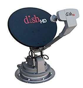 winegard sk 1000 trav ler automatic multi satellite tv antenna dish network bell