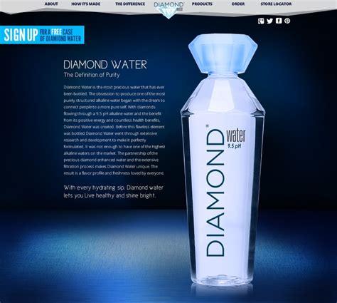 Buy Faucet Asa Soltan Rahmati S Diamond Water Realdiamondwater Com