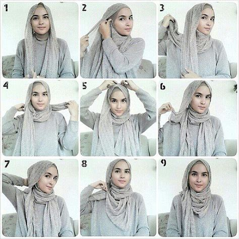 Tokolobo Kaos Simple Ba Grey tutorial by zahratuljannah thankyou teh zahra
