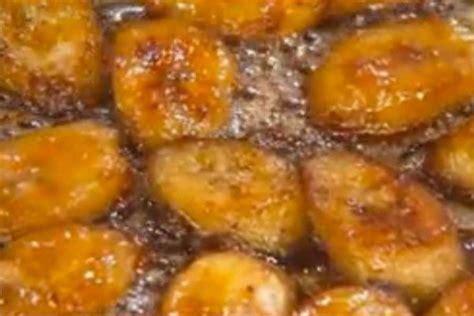 cucina con buddy ricette ricetta banane flamb 232 cucina con buddy ricettemania