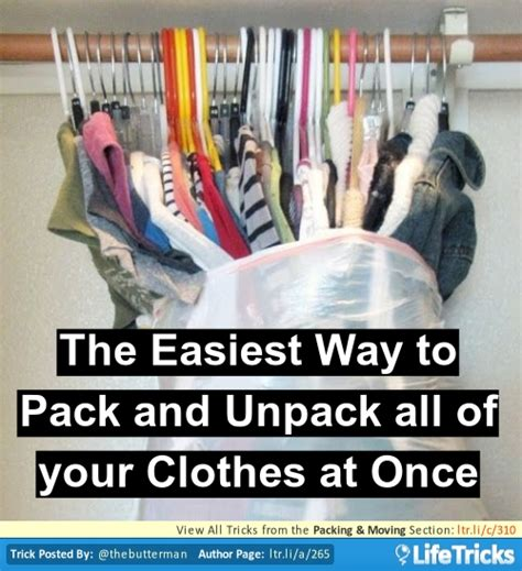 moving and packing hacks packing moving hacks tips and tricks lifetricks