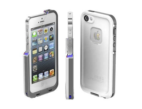 best iphone cases 5 best waterproof iphone 5 cases
