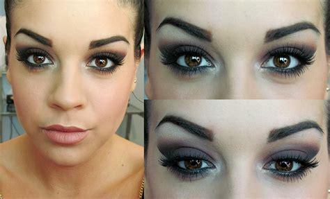 makeup tutorial occhi castani makeup tutorial trucco per rosse