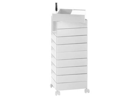 lista cassettiere 360 176 container cassettiera magis milia shop