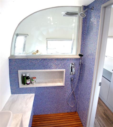 airstream bathroom 25 best airstream bathroom ideas on pinterest vintage