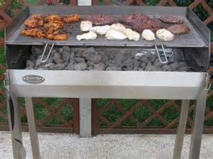 Charcoal Fire Pit Grill - stainless steel charcoal grills uk made