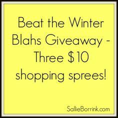 Beat The Winter Blahs by Giveaways Teachers Pay Teachers On
