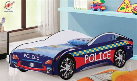 police car bed children furniture police car bed racing car bed buy car