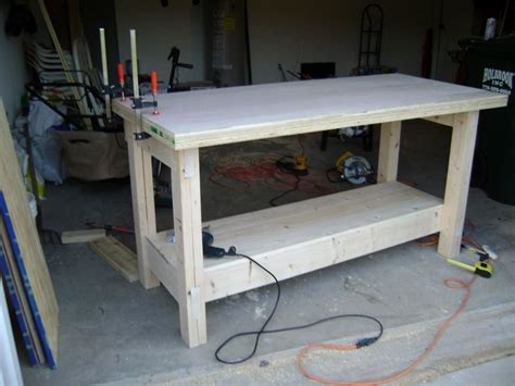 plywood work bench woodwork plywood work table plans pdf plans