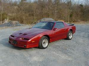 86 Pontiac Firebird Who Is Building The New Trans Am 2015 Page 2 Release
