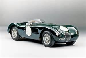 Jaguar Ctype 1953 Jaguar C Type Racer Sports Car Market
