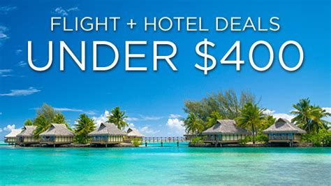 travel deals find cheap flights plus hotel discounts travelocity