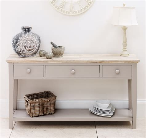Hallway Console Table Stunning Florence Console Table Quality Kitchen Console Table Colour Choice Ebay