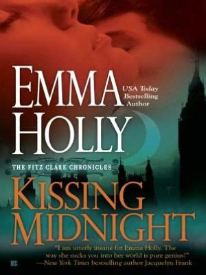 Kissing Midnight By Emma Holly Nook Book Ebook