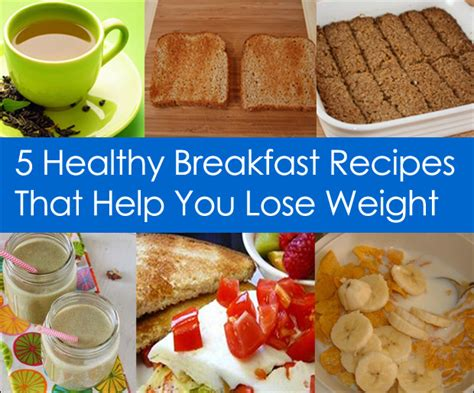 how to eat healthy lose weight newhairstylesformen2014 com breakfast idea for weight loss men day program