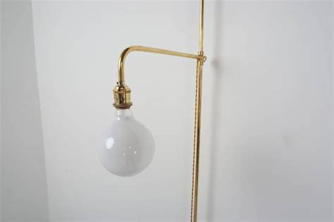 what is a french wired l french wired pole sconce for sale at 1stdibs
