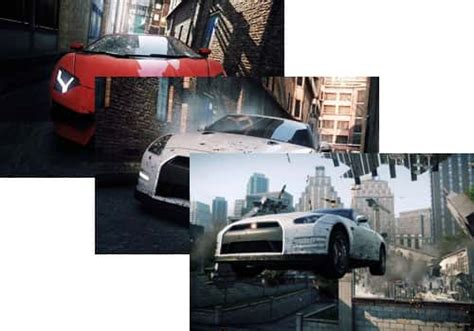 theme for windows 7 nfs most wanted need for speed most wanted windows 7 theme with new logon