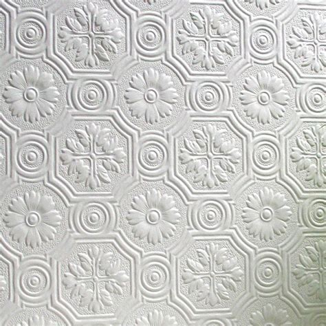 Ceiling Paper Uk by Anaglypta Supaglypta Spencer Wallpaper Black White