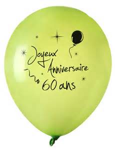 8 ballon vert joyeux anniversaire 23 cm 18 20 30 40 50 60