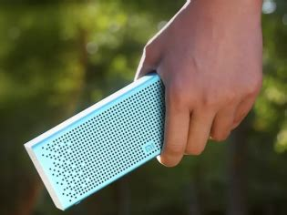 Portable Speaker Meeting Bluetooth Usb Memori Free Mi Limited review mi bluetooth speaker sounds for it s size