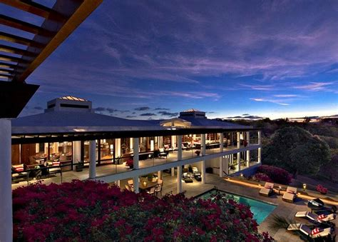 78 million contemporary estate on vieques island in