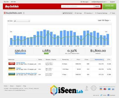 adsense lab google adsense alternatives increase revenue 2017 iseen lab