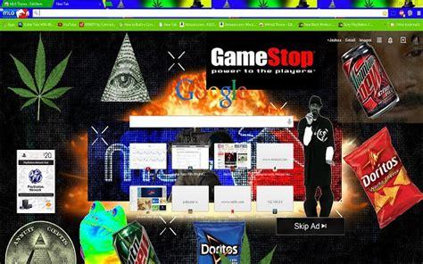 Google Themes Mlg | mlg theme chrome web store google search cool stuff