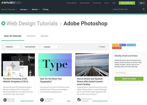 wordpress tutorial tutsplus how to learn web design as quickly as possible